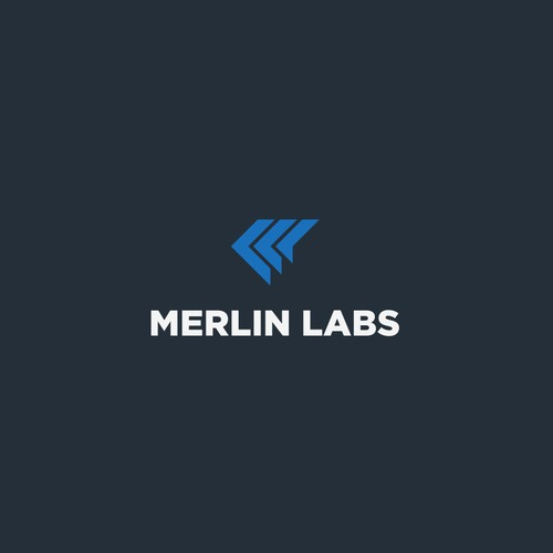 Merlin Labs Logo