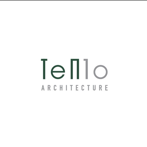 Logo for Architecture