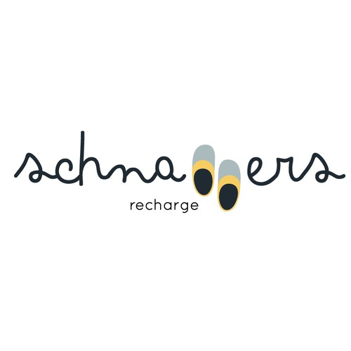 Sweet logo for sleeping products company