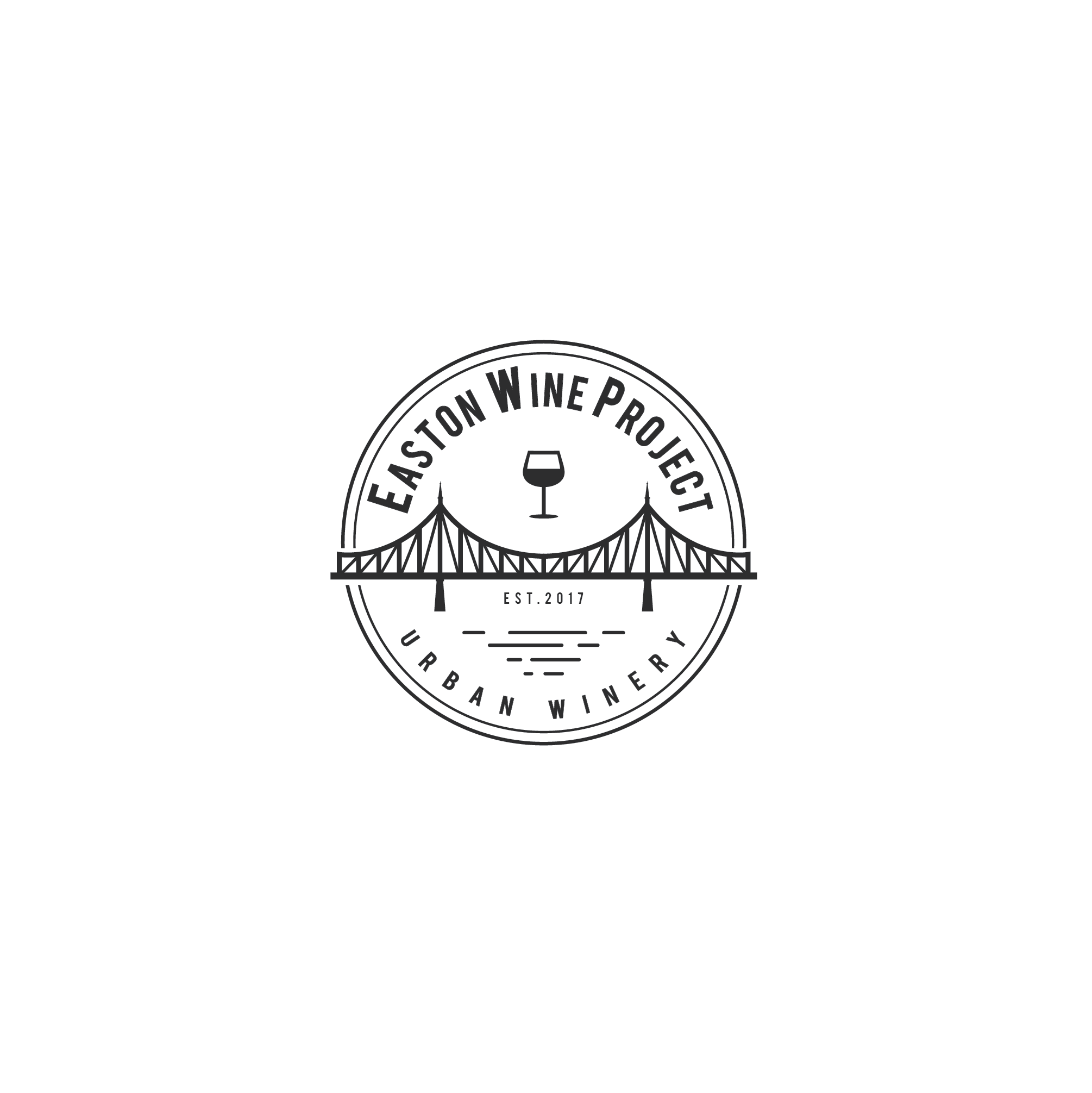 Design a Logo for our hip urban winery