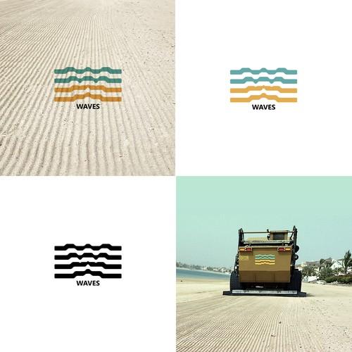 Waves symbol