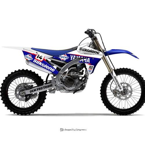Yamaha Wrap Concept.