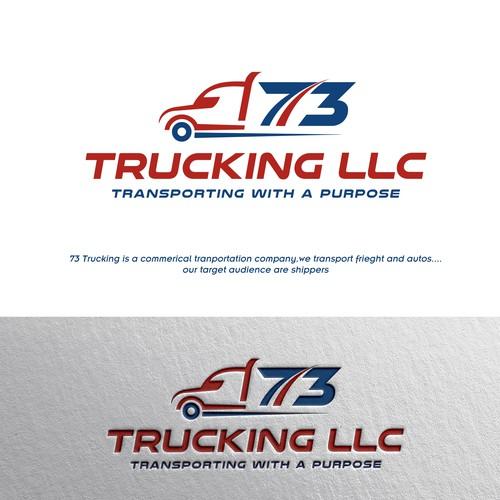 73 trucks