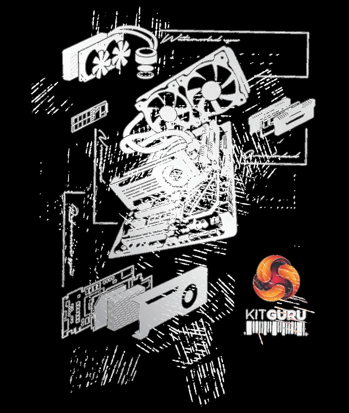 logos for merch store
