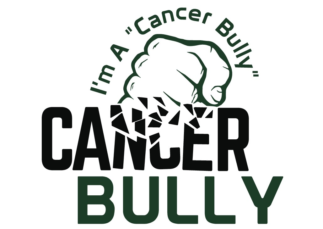 A logo that shows strength and empowers cancer patients