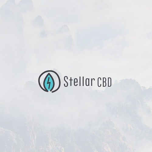 Logo design for stellar