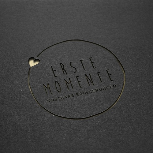 Proposal for Erste Momente