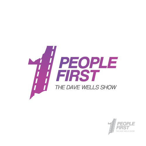 People First Logo Brand