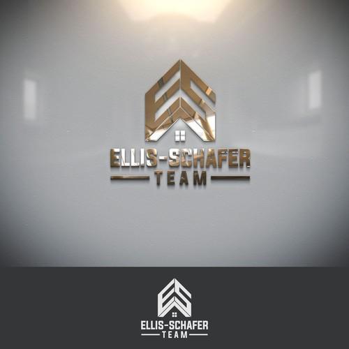 50 million dollar real estate team needs logo design for rebranding purposes.
