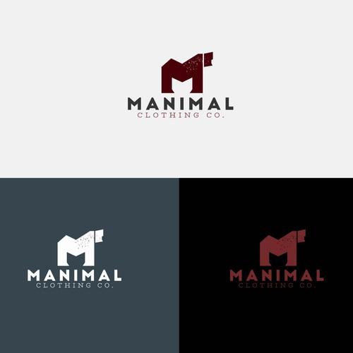 Manimal - Clothing