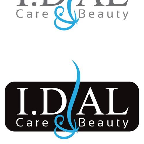 Logo concept I.D.AL