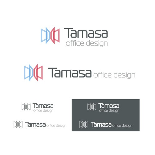 Logotipo ganador Tamasa