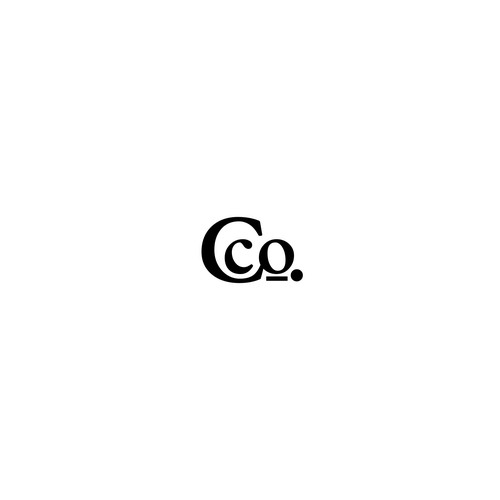 timeless logo for The Creative co.