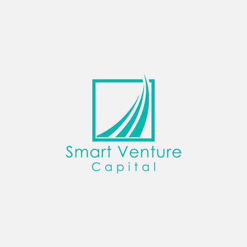 Capital Venture logo design