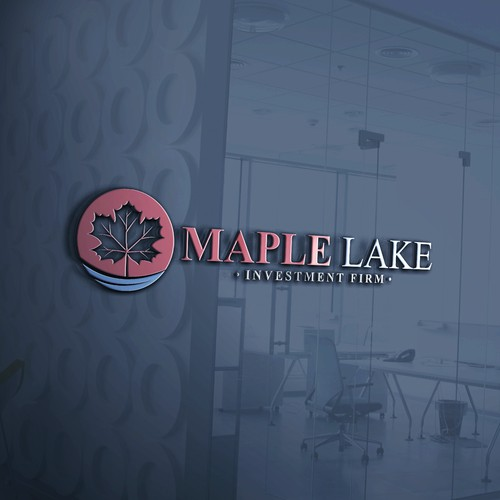 Logo Entry for Maple Lake