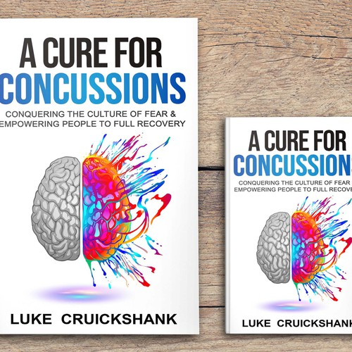 A CURE FOR CONCUSSIONS