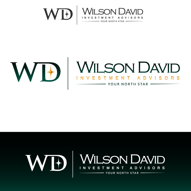 Design logo for investment advisory firm in South Carolina