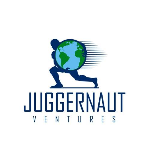Juggernaut Ventures Logo