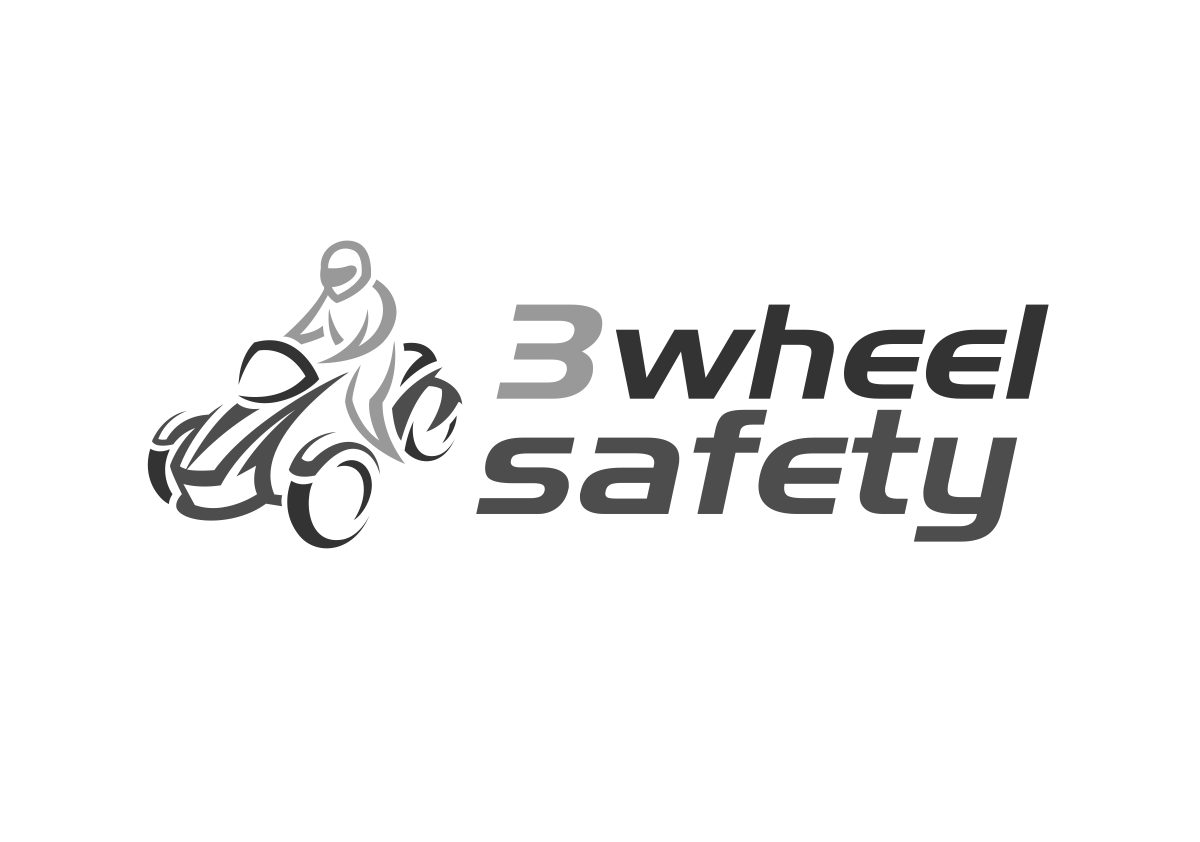 3 Wheel Safety Training - spin-off from 2 Wheel Safety Training (which you designed)
