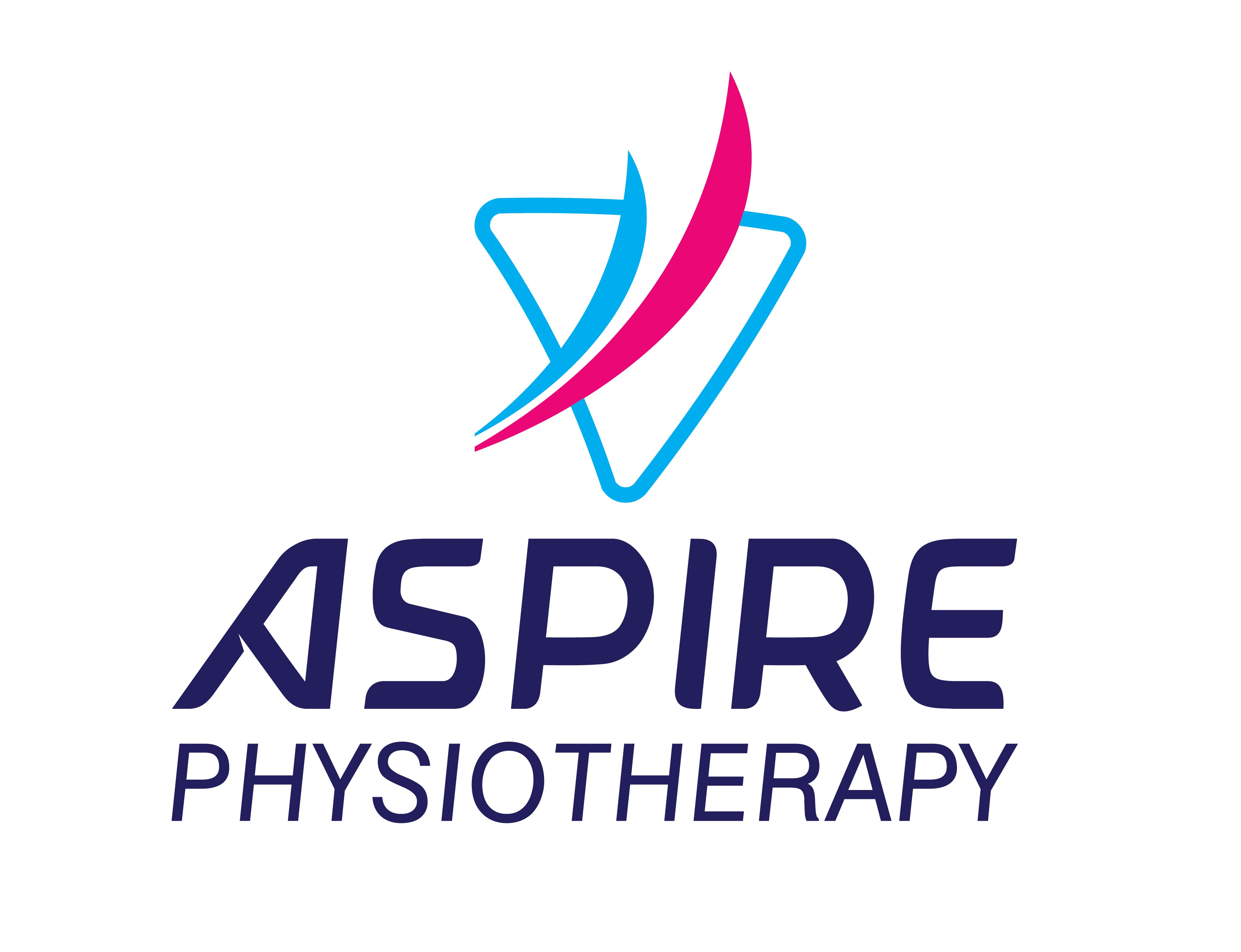 Sleek, stylish and modern logo for a new physiotherapy clinic, to make the other clinics envious!