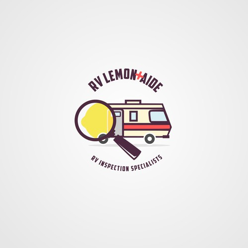 Logo for RV lemon-aide