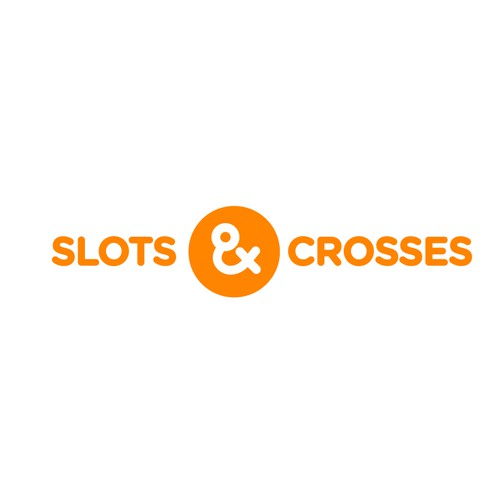 Slots and Crosses logo