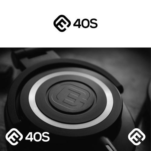 Logo for 40S