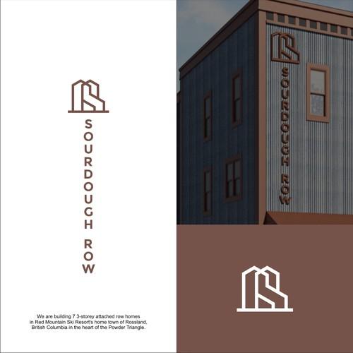 Sourdough Row