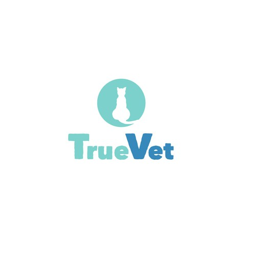 Logo Concept For a Vet