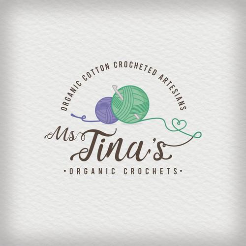 Ms. Tina's Organic Crochets