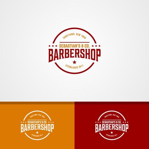 Sebastian's Barbershop