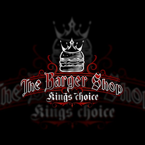 THE BARGER SHOP