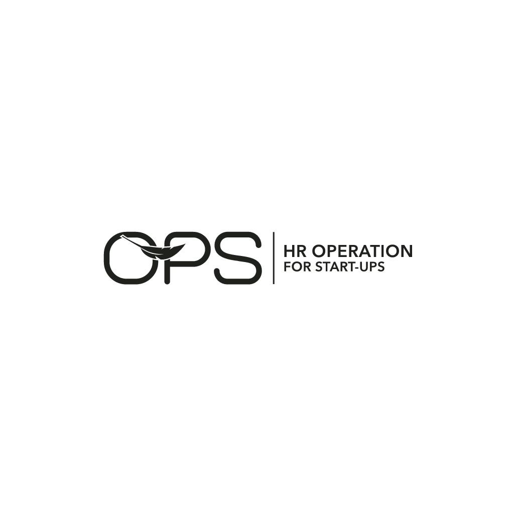 "Design my new brand ""OPS"""
