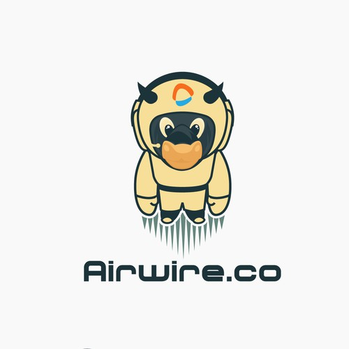 Airwire Company Logos