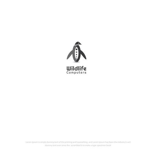Designed Penguin as per clients brief