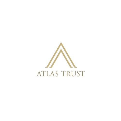 Atlas Trust branding