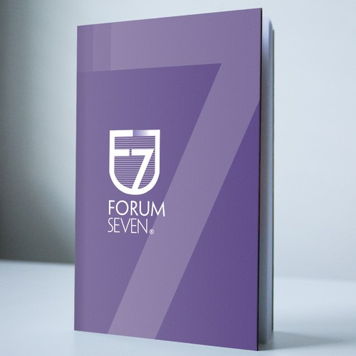 Logotype design for Forum7