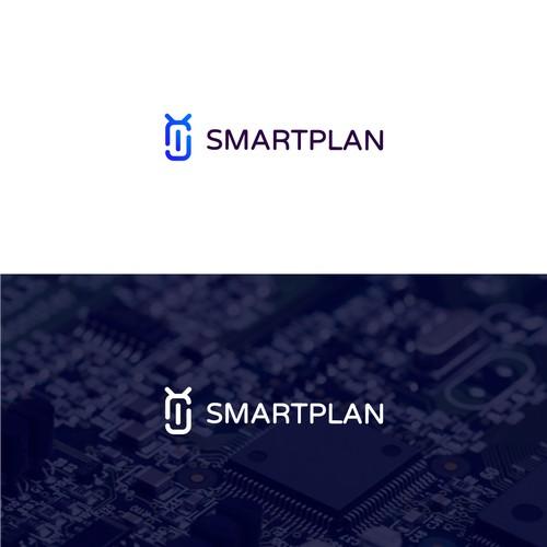Smartplan Logo