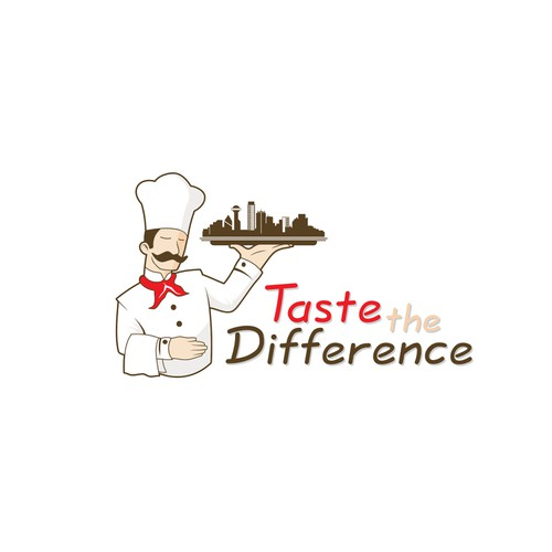 taste the difference
