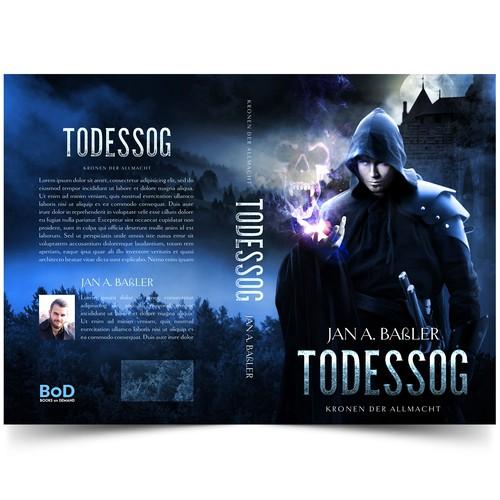 Book cover Todessog
