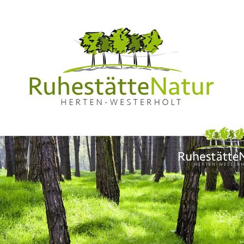 RuhestätteNatur - burials under trees