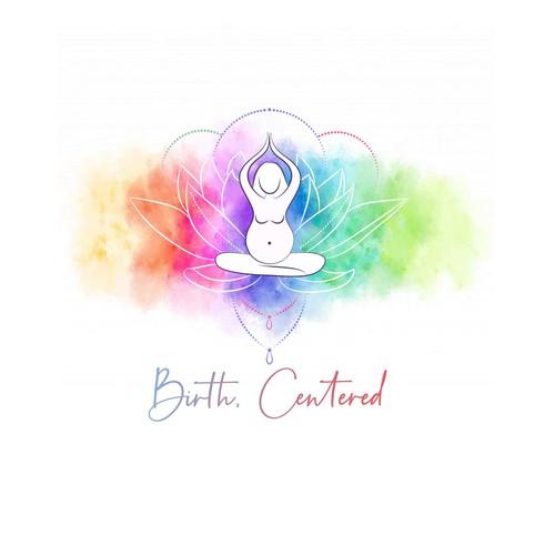 Birth, Centered