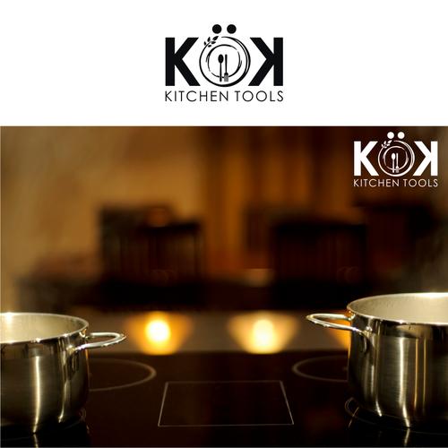 kok kitchen tools