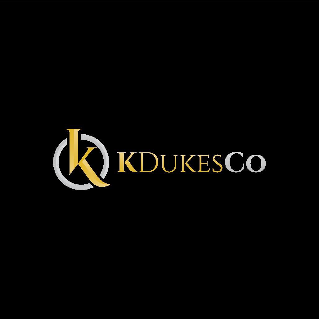 KDukesCo logo design