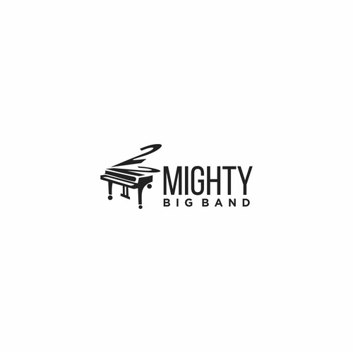 simple of piano