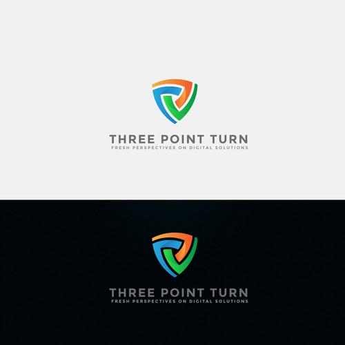 Three point turn