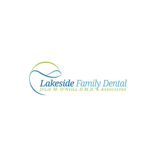 Family Dental Logo Design