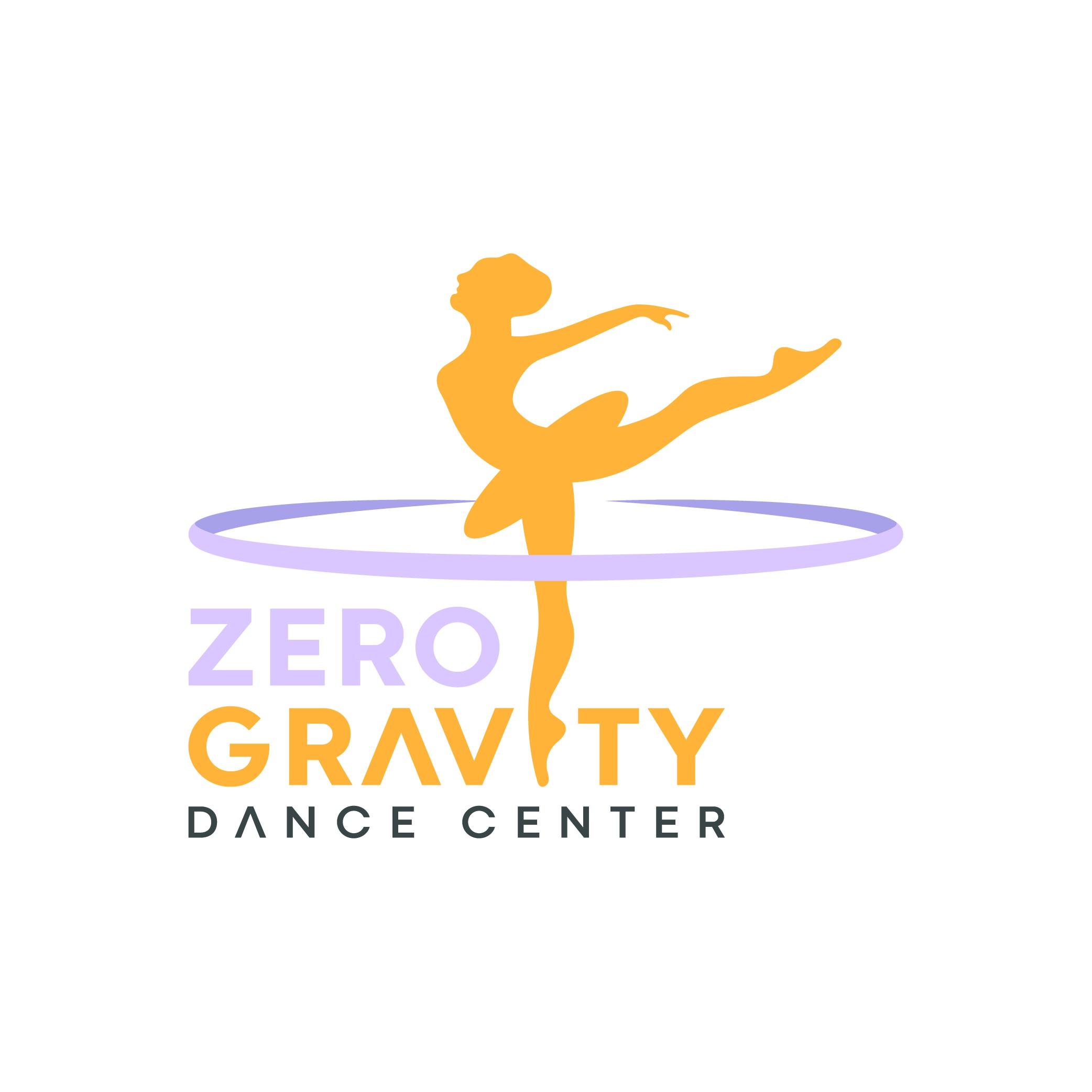 Zero Gravity design for a dance studio