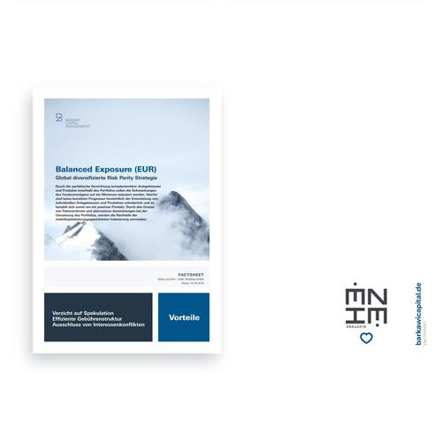 Factsheet - Barkawi Capital Management