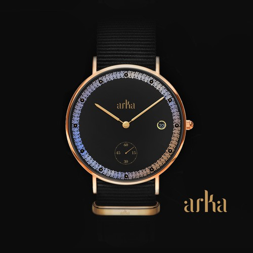 ARKA watch